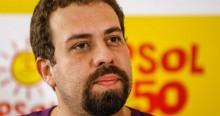 Inescrupuloso, Boulos usa coronavírus para divulgar fake news sobre Cuba e fazer campanha ideológica