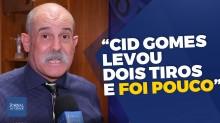 """Sargento Fahur: """"Quem está contra o Brasil, vai sentir o poder do povo"""" (veja o vídeo)"""