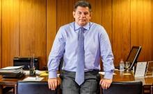 Com respeito à memória de Gustavo Bebianno, mas rancor concentrado pode causar infarto