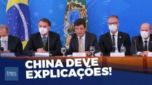 Coronavírus: ministro Mandetta revela a verdade que a imprensa tenta esconder (veja o vídeo)