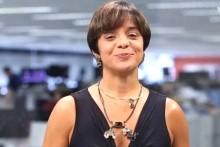 No afã de atacar Bolsonaro, Vera Magalhães muda o mapa da América do Sul e é reprovada em Geografia