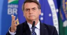 """Bolsonaro explica porque o """"pânico"""" agrava ainda mais a pandemia (veja o vídeo)"""