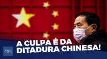O dragão vermelho ataca o Brasil e o mundo (veja o vídeo)