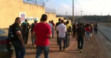 Justiça de SC determina a soltura de mais de mil detentos