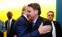 Trump precisa do Brasil forte e só temos a ganhar com essa parceria. Entenda...