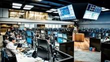 Bolsa volta a subir e revela o maior plano de especulação financeira da história