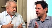 A degradante conversa entre Lula e Haddad e a demonstração de absoluto desrespeito ao povo brasileiro