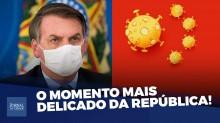 A tentativa de fazer Bolsonaro refém: dormimos no Brasil e acordamos na China (veja o vídeo)