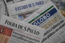 Jornais impressos devem imediatamente parar de circular e espalhar o vírus