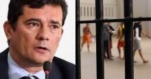 Firme e coerente, Moro detona a liberação de presos em meio a pandemia