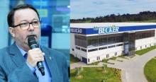 Dono do grupo Becker denuncia conspiração para derrubar Bolsonaro e dá os nomes dos envolvidos (veja o vídeo)