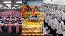 A armadilha chinesa: O mundo está alimentando um enorme dragão e ficará refém dele