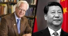 Advogado americano impetra ação de 20 trilhões de dólares contra a China e quer a prisão dos culpados