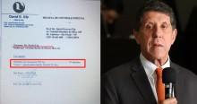 """Flagrado na mentira, David Uip quer """"respeito"""" de Bolsonaro (veja o vídeo)"""