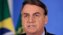 Bolsonaro fala como estadista e não responde provocações de quem está abaixo, como Doria, por exemplo