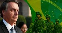 Há um plano! Bolsonaro vai salvar o país usando os laboratórios militares