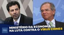 """""""Nenhum brasileiro vai ficar para trás"""", diz secretário de Política Econômica do Ministério da Economia (veja o vídeo)"""