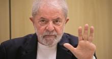 """""""Erro de digitação"""", diz Lula sobre R$ 256 milhões encontrados no inventário de Marisa Letícia"""