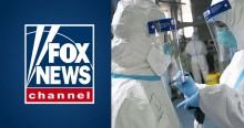 """Urgente: """"Fox News aponta laboratório chinês como origem do novo coronavírus"""" (veja o vídeo)"""
