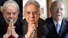 A desestruturação das castas oligarcas: Uma semana de grandes avanços…