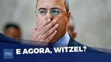 Contas de Witzel na mira da justiça (Veja o vídeo)