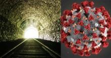 Vemos luz no fim do túnel COVID-19?