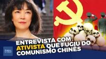 EXCLUSIVO: Mulher torturada pelo Comunismo Chinês relembra os horrores da ditadura (veja o vídeo)