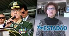 General Ramos refuta com veemência jornalista do Estadão