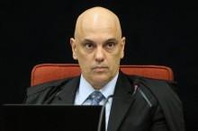 STF interfere novamente no executivo e Alexandre de Moraes suspende nomeação de Ramagem