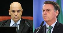 """Bolsonaro deveria Ignorar a liminar de Moraes: """"ordens ilícitas e criminosas não se cumprem"""" (veja o vídeo)"""