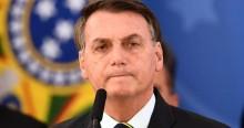 Na presença de ministros do STF, Bolsonaro critica Moraes e afirma que não desistirá de Ramagem (veja o vídeo)