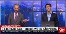 Treta na CNN Brasil: Caio Coppola e Augusto Botelho batem boca ao vivo (veja o vídeo)