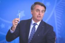 Juiz de Brasília dá 72 horas para que Bolsonaro explique a troca do superintendente da PF do Rio de Janeiro