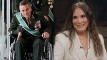 """Um """"gigante"""", General Villas Boas detona CNN e se solidariza com Regina Duarte (veja o vídeo)"""