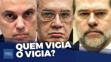 Jurista questiona: Quem julgará o STF? (veja o vídeo)