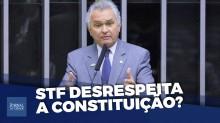 O STF tem que respeitar os militares, diz general (Veja o vídeo)