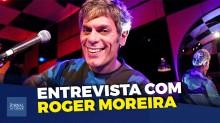 Roger Moreira, do Ultraje a Rigor, fala sobre a carreira musical e a política nacional (Veja o vídeo)