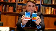 O efeito colateral mais danoso para o uso da Cloroquina é a admissão de que o presidente estava certo