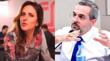Jornalista da CNN recebe, ao vivo, lição de ética do ministro Abraham Weintraub (veja o vídeo)