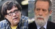 Pai de Guilherme Boulos passa vergonha em rede nacional ao debater o uso da cloroquina (veja o vídeo)