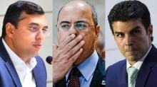 PGR pede abertura de inquérito contra 3 governadores por suspeita de corrupção na pandemia
