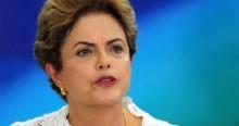 """Dilma, com suas tradicionais """"pérolas"""", agora inventa o """"auto-suicídio"""" (veja o vídeo)"""