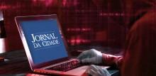 Bandidagem digital ataca a plataforma do Jornal da Cidade Online