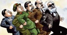 Comunistas nunca reconhecem um regime comunista como sendo verdadeiramente comunista
