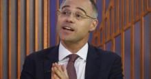 """Ministro da Justiça fala sobre inquérito de Alexandre de Moraes: """"Um atentado à própria democracia"""""""