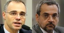 André Mendonça impetra Habeas Corpus em favor de Weintraub (veja os documentos)