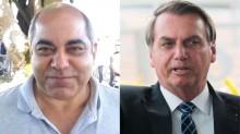 Comovente: Comandante Winston faz desabafo à Bolsonaro sobre ação da PF em sua casa (veja o vídeo)