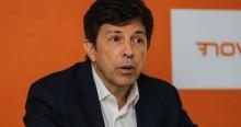Desajustado, Amoêdo defende inquérito do STF contra a liberdade de expressão