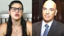 Destemida, YouTuber expõe áudio e denúncias da grande mídia contra Moraes e desmoraliza inquérito (veja o vídeo)