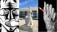 Ditadura, censura e dogmatismo: Palavras que definem nosso momento